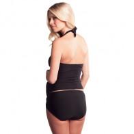Tankini - graviditets bikini