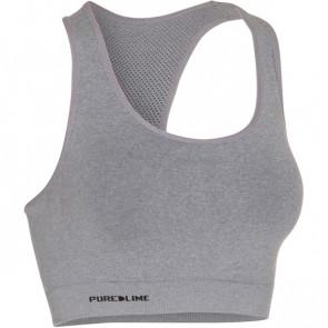 Seamless bra top Purelime
