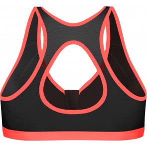 Zipped Plunge Bra Shock Absorber